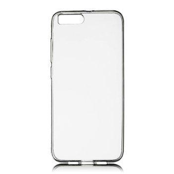 Etui do Xiaomi Mi 6 / XIAOMI MI 6-W25 BEZBARWNY