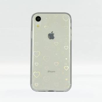 Etui do iPhone XR / IPXR-W291 BIAŁY