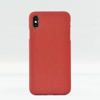 Etui do iPhone XS MAX / IPXS MAX-W292 CZERWONY